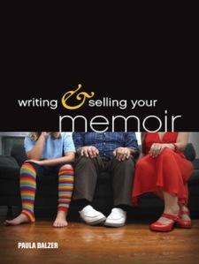 Writing&SellingYourMemoir