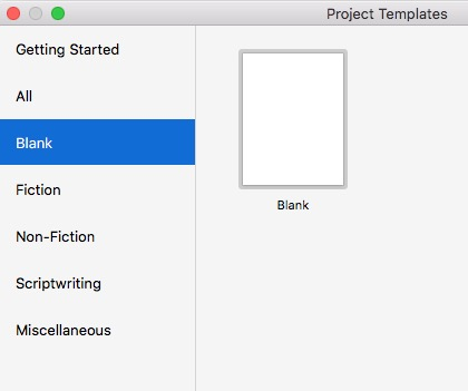 five simple steps to start with scrivener the write stuff